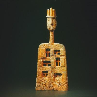 """1997m.-""""KARALIUS-IŠMINTINGASIS""""-medis,-65-x-25-x-12"""